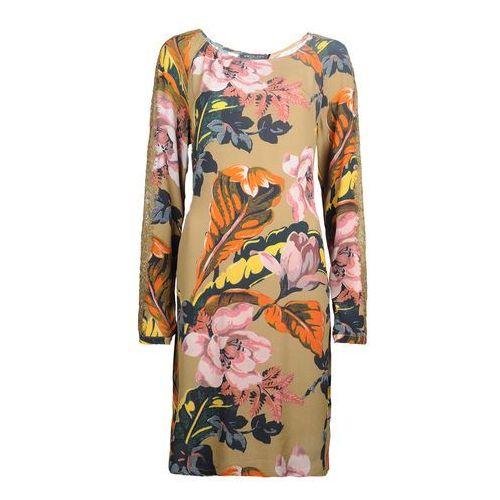 """sukienka """"floral print"""" marki Twin-set"""
