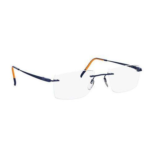 Silhouette Okulary korekcyjne racing collection 5502 bp 4540