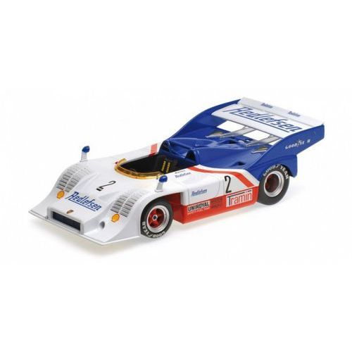 Minichamps Porsche 917/10 willi kauhsen reacing team #2 willi kauhsen nurburgring interserie 1974