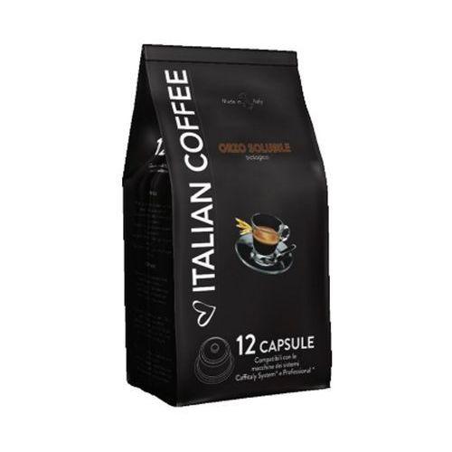 Orzo Solubile Bio (kawa zbożowa) kapsułki do Tchibo Cafissimo – 12 kapsułek