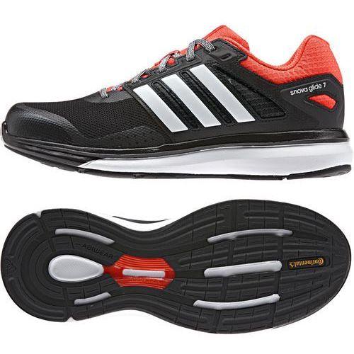 Buty adidas Supernova Glide 7 K B26756 z kategorii obuwie dziecięce