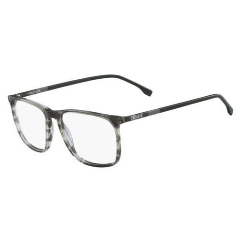 Lacoste Okulary korekcyjne l2807 317