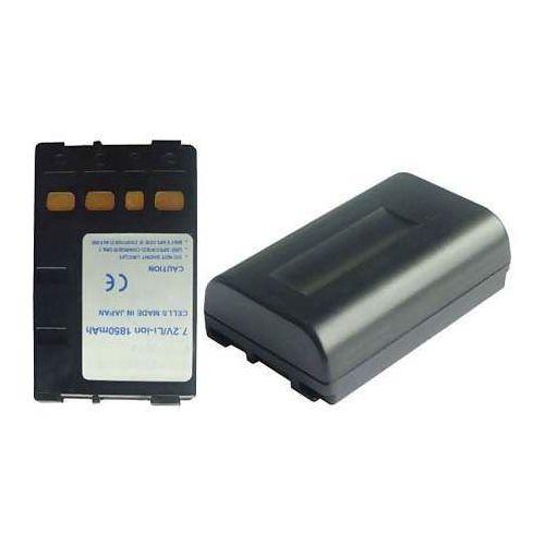 Bateria do kamery panasonic cgr-v114s wyprodukowany przez Hi-power