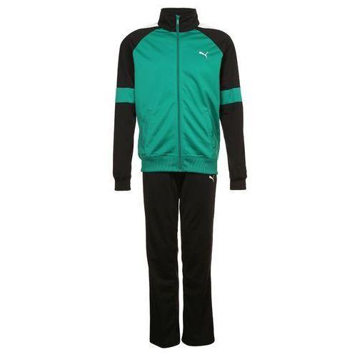 Puma FUN Dres ultramarine green/black/white - produkt z kategorii- dresy męskie komplety