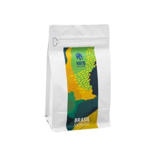 brazylia guaxupe 0,25 kg marki Hayb