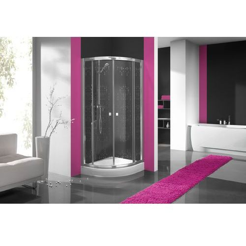 Sanplast VERA KP4/VE-90 600-050-0031-01-401 z kategorii [kabiny prysznicowe]