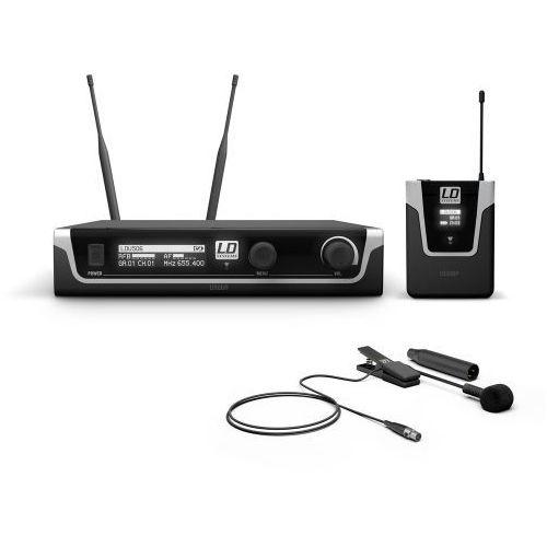 u506 bpw mikrofon bezprzewodowy do instrumentów dętych marki Ld systems