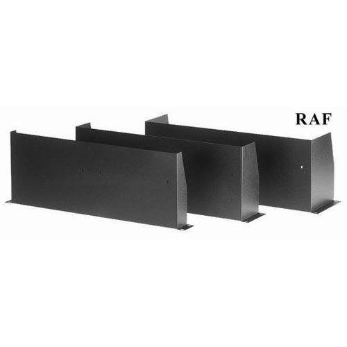 Amex RAF 92034C 1U rack adapter 300mm