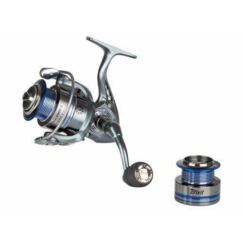 Crivit® kołowrotek spinningowy lub kołowrotek z (4056233047967)