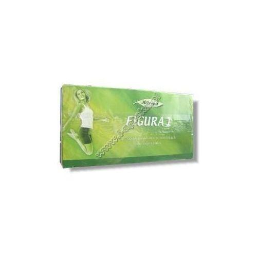 FIGURA 1 zioła fix x 20 saszetek