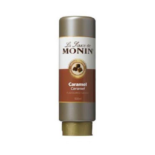 Sos barmański karmelowy marki Monin