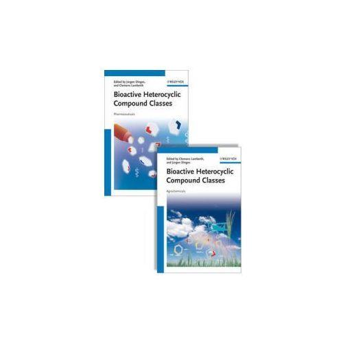 Bioactive Heterocyclic Compound Classes (9783527329939)