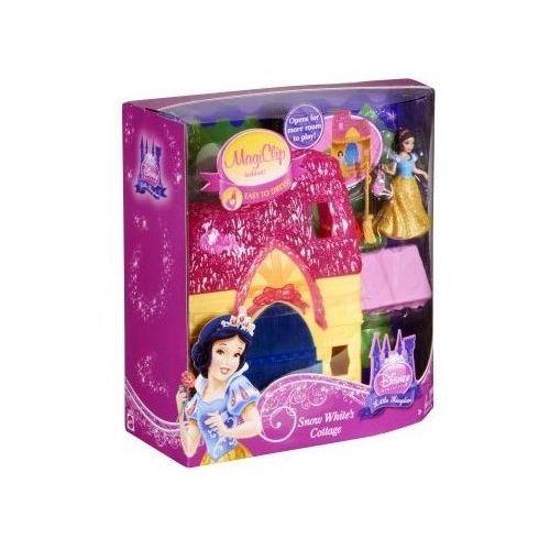 MagiClip Domek Królewny Śnieżki, Disney z Jedyny Sklep