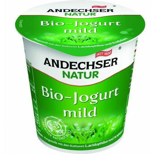 Andechser Jogurt naturalny 3,8% bio 150 g natur