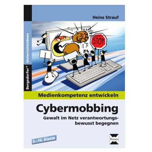 Cybermobbing Strauf, Heinz