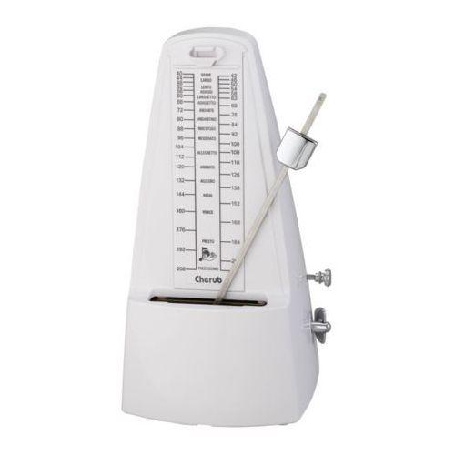 CHERUB WSM-330 METRONOM WHITE