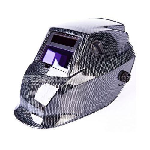 Automatyczna maska spawalnicza carbonic 700 od producenta Stamos germany