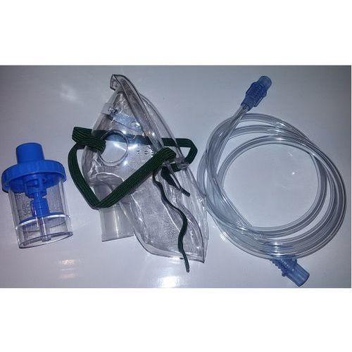 Microlife Zestaw zastępczy do inhalatora dla dorosłych (inhalator)