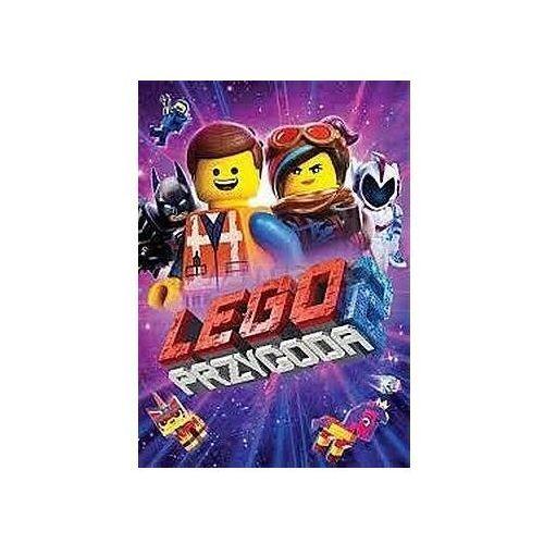 LEGO PRZYGODA 2 (Płyta DVD)