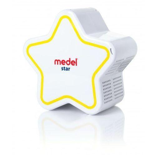 Inhalator Medel Star dla dzieci - - 1 szt. (inhalator)