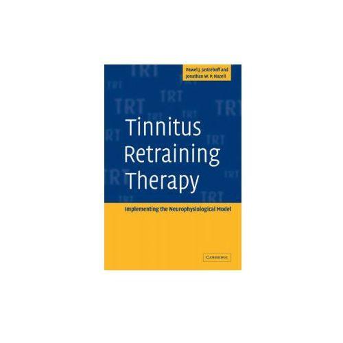 Tinnitus Retraining Therapy (292 str.)