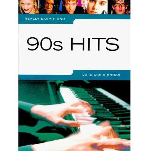 PWM 90S HITS REALLY EASY PIANO