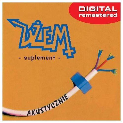 Dżem - Akustycznie - Suplement