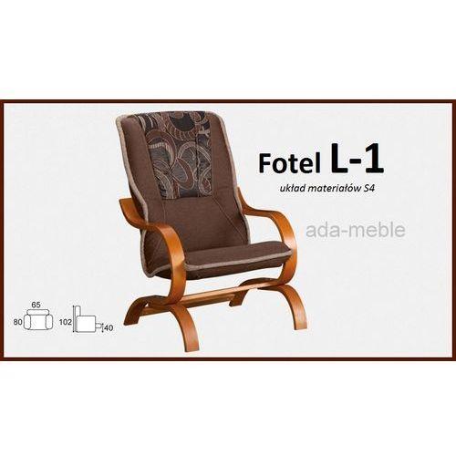 FOTEL L-1 z kategorii fotele