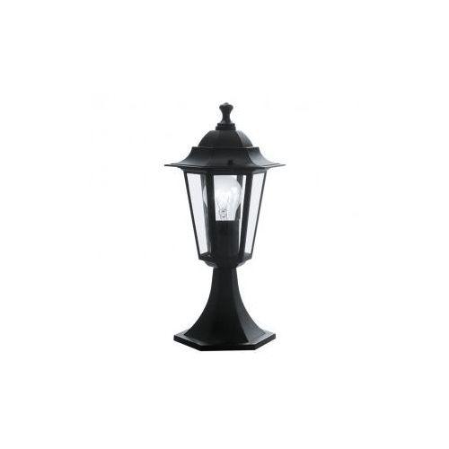 LATERNA 4 22472 LAMPA STOJĄCA EGLO - oferta [15984574a74505d7]