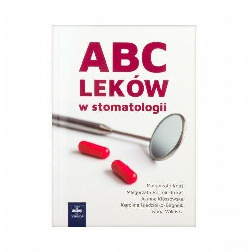 ABC leków w stomatologii (9788375632569)