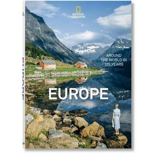 National Geographic. Around the World in 125 Years. Europe (2019)