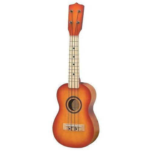 Gewa ukulele sopran sunburst 512.830