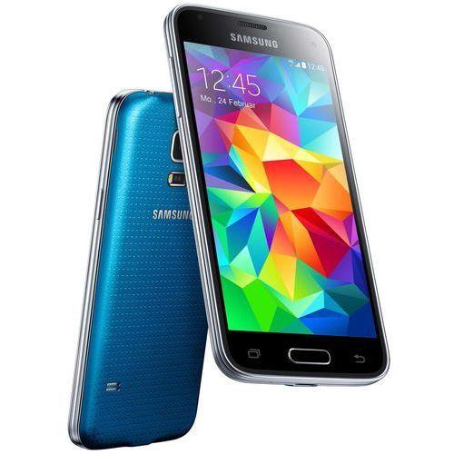 Galaxy S5 mini Dual SM-G800H marki Samsung telefon komórkowy