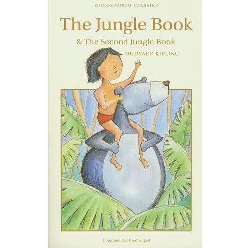 Jungle Book & Second Jungle Book, Kipling Rudyard