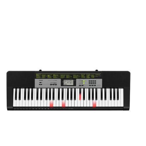 lk 135 instrument klawiszowy z zasilaczem marki Casio