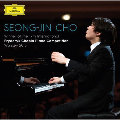 Winner Of The 17th Fryderyk Chopin Piano Competition (edycja polska), 4795680