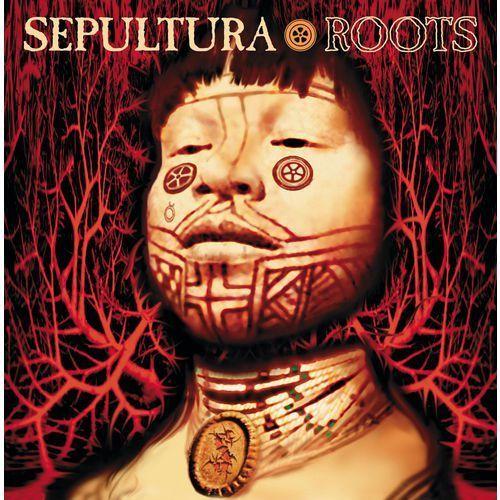 Sepultura - ROOTS (0016861890025)