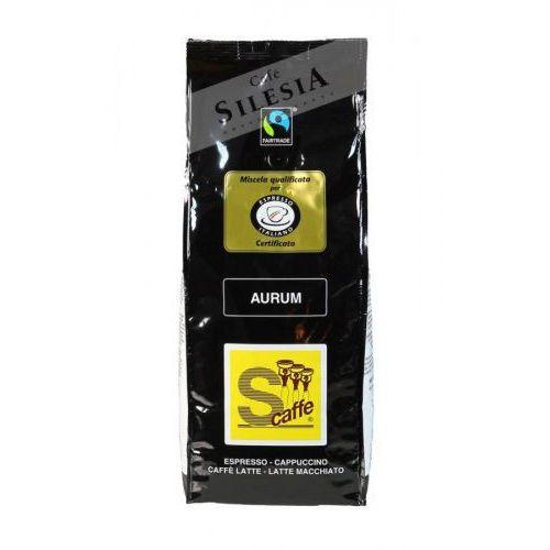 S-caffe (schreyögg) Kawa s-caffe aurum 1000g ziarnista (4007460018206)