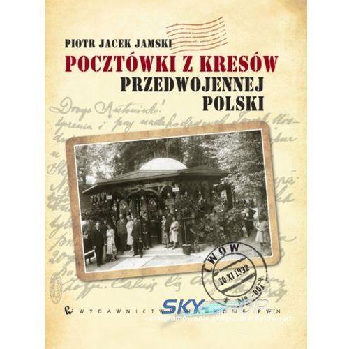 Pocztówki z Kresów przedwojennej Polski (9788301170974)