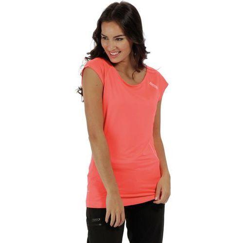 d1e771dda88c65 limonite ii bluzka z krótkim rękawem kobiety pomarańczowy 12 | 38 2018  koszulki z krótkim rękawem, Regatta 54,99 zł Kategoria: Koszula; wariant:  bez rękawów ...
