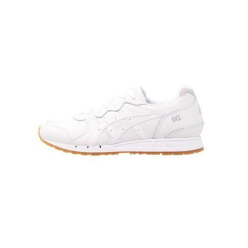 Asics Tiger GEL MOVIMENTUM Tenisówki i Trampki white, kolor biały