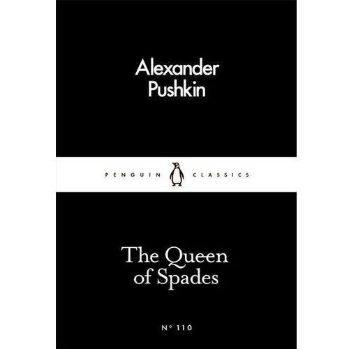 The Queen of Spades, Pushkin Alexander