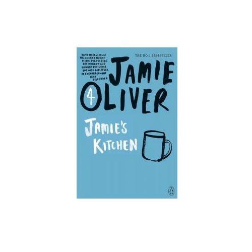 Jamie's Kitchen, Jamie Oliver