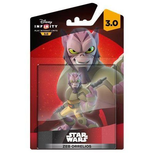 Cd_projekt Disney infinity 3.0: star wars - zeb orrelios (playstation 3) (8717418454685)