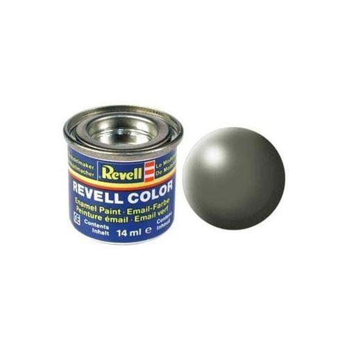 Revell Farba olejna - greyish green silk nr 362 / 14ml 32362 (42023364)