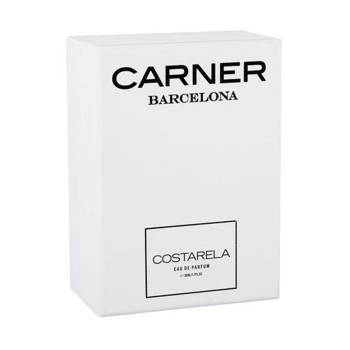 Carner Barcelona Costarela woda perfumowana 50 ml unisex (8437011481290)