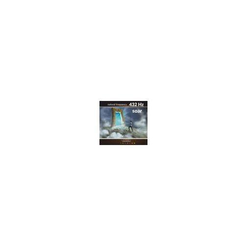 Victor 11 Soar - częstotliwość 432 hz natural frequency (5902188070903)