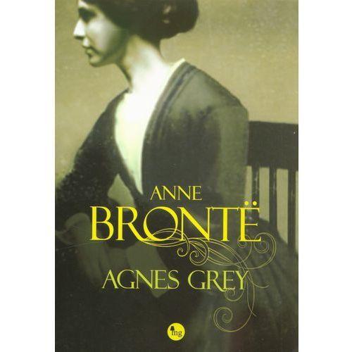 Agnes Grey BR w.2015, Wydawnictwo MG