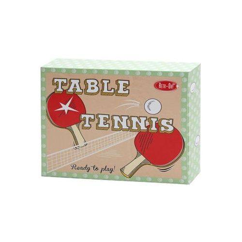 Retro: Table tennis/Stolní tenis neuveden