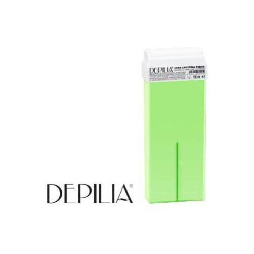 Depilia  delikatny wosk zielone jabłuszko 100ml (8024116002903)